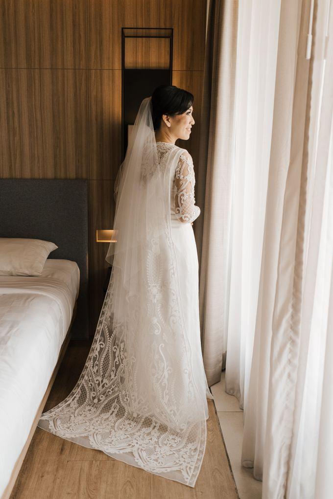 Rio & Christine Wedding by ELOIS Wedding&EventPlanner-PartyDesign - 025