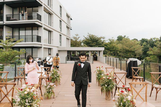 Rio & Christine Wedding by ELOIS Wedding&EventPlanner-PartyDesign - 026