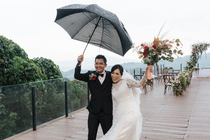 Rio & Christine Wedding by ELOIS Wedding&EventPlanner-PartyDesign - 027