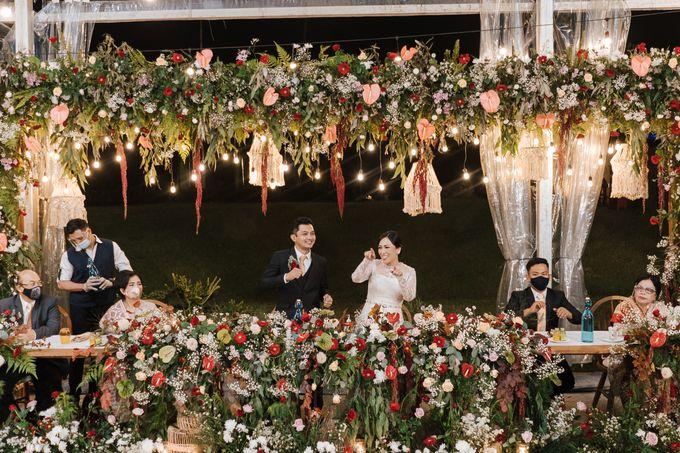 Rio & Christine Wedding by ELOIS Wedding&EventPlanner-PartyDesign - 030