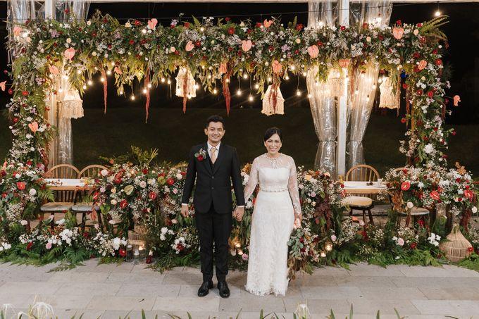 Rio & Christine Wedding by ELOIS Wedding&EventPlanner-PartyDesign - 028