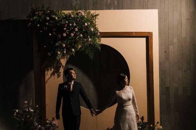 Rio & Christine Wedding by ELOIS Wedding&EventPlanner-PartyDesign - 029