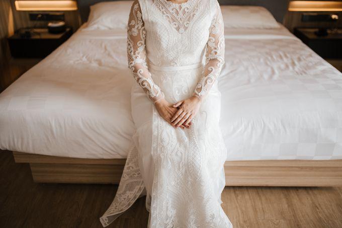 Rio & Christine Wedding by ELOIS Wedding&EventPlanner-PartyDesign - 009