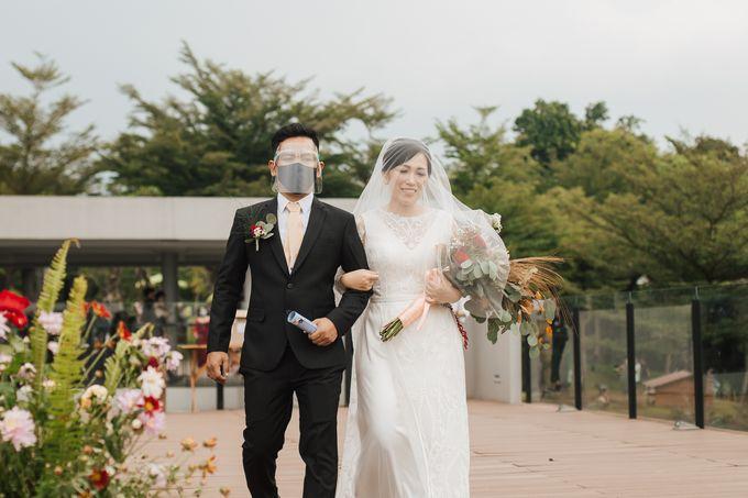 Rio & Christine Wedding by ELOIS Wedding&EventPlanner-PartyDesign - 012