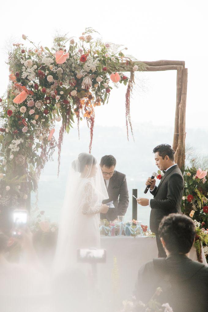 Rio & Christine Wedding by ELOIS Wedding&EventPlanner-PartyDesign - 001