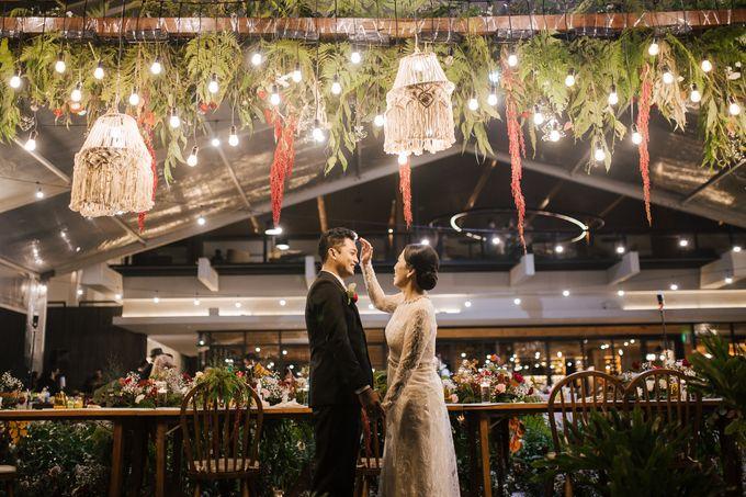 Rio & Christine Wedding by ELOIS Wedding&EventPlanner-PartyDesign - 017