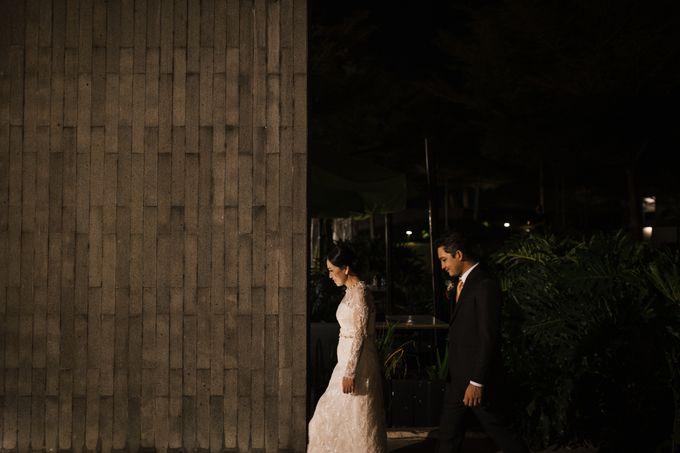 Rio & Christine Wedding by ELOIS Wedding&EventPlanner-PartyDesign - 018