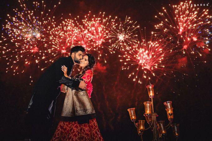 A roaming wedding of Sapna and Mithun by Wedding By Neeraj Kamra - 020