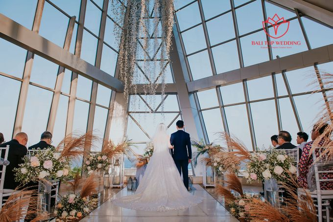 Sweet Ending For New Begining by Bali Top Wedding - 012