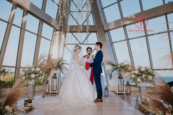 Sweet Ending For New Begining by Bali Top Wedding - 004