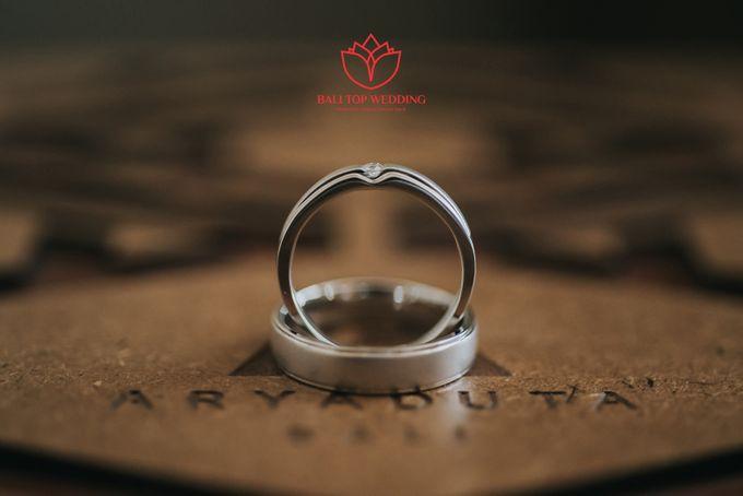 Akhir Penantian Panjang by Bali Top Wedding - 006