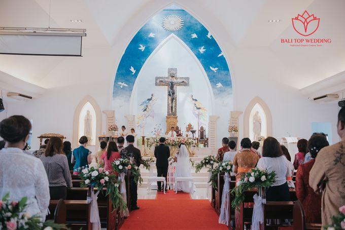 Akhir Penantian Panjang by Bali Top Wedding - 012