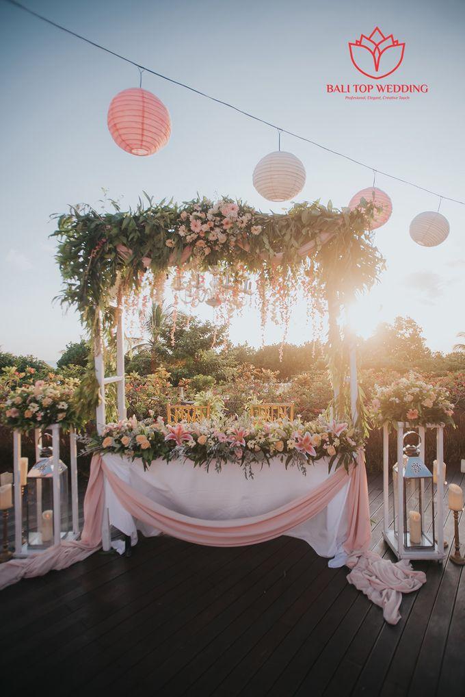 Akhir Penantian Panjang by Bali Top Wedding - 010