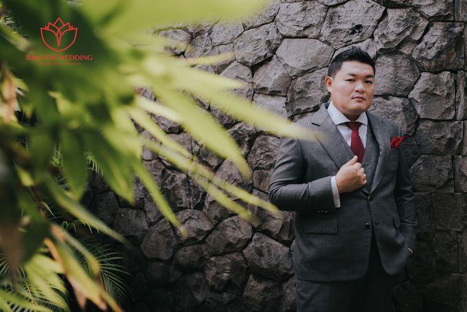 A & A Always by Bali Top Wedding - 011