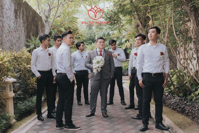 A & A Always by Bali Top Wedding - 010