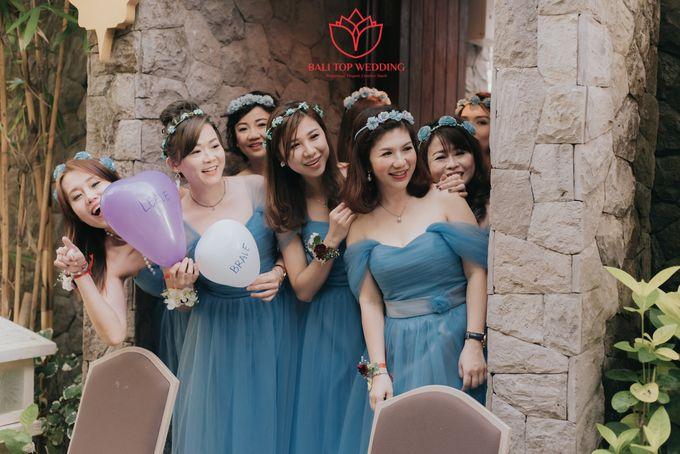 A & A Always by Bali Top Wedding - 009