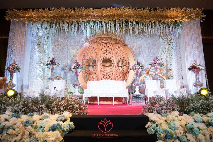 A & A Always by Bali Top Wedding - 013
