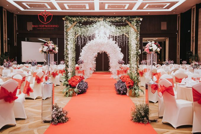 A & A Always by Bali Top Wedding - 022