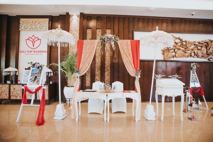 A & A Always by Bali Top Wedding - 019
