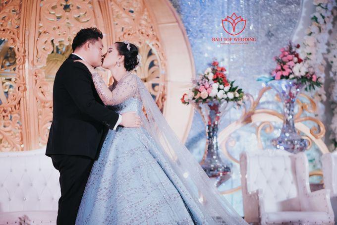 A & A Always by Bali Top Wedding - 017