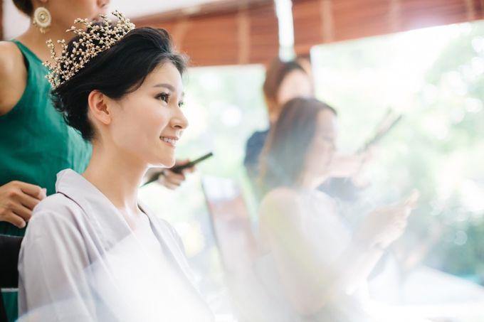 The Wedding Signature of  Irisa & Janu by ThePhotoCap.Inc - 002