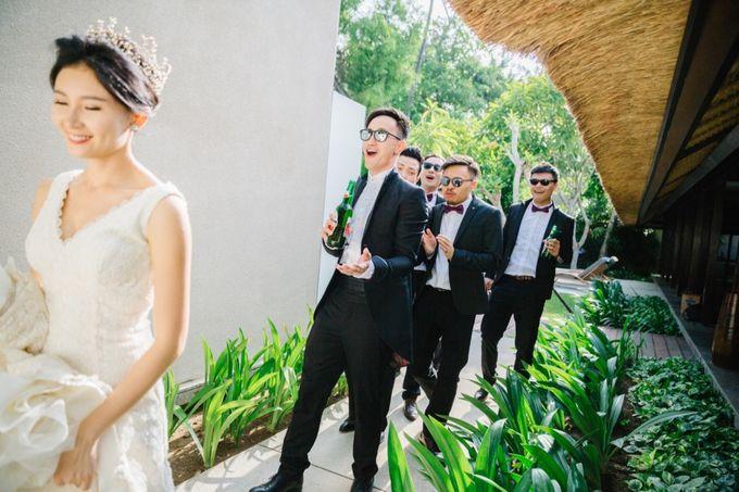 The Wedding Signature of  Irisa & Janu by ThePhotoCap.Inc - 017