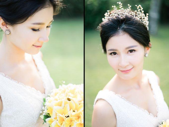 The Wedding Signature of  Irisa & Janu by ThePhotoCap.Inc - 003