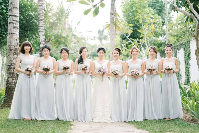 The Wedding Signature of  Irisa & Janu by ThePhotoCap.Inc - 022