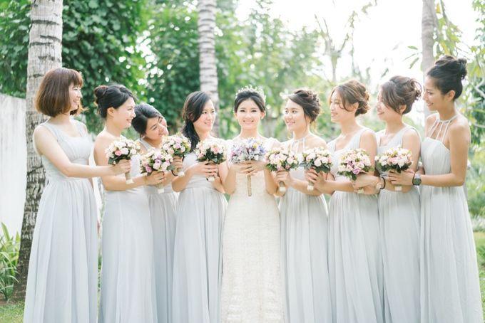 The Wedding Signature of  Irisa & Janu by ThePhotoCap.Inc - 023
