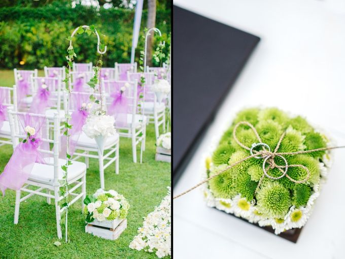 The Wedding Signature of  Irisa & Janu by ThePhotoCap.Inc - 026