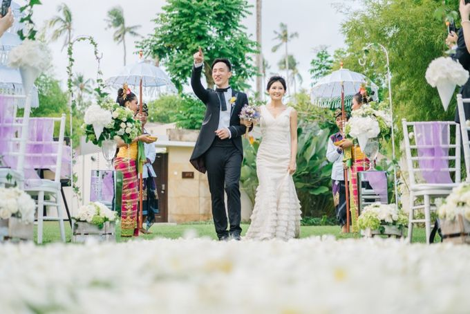 The Wedding Signature of  Irisa & Janu by ThePhotoCap.Inc - 025