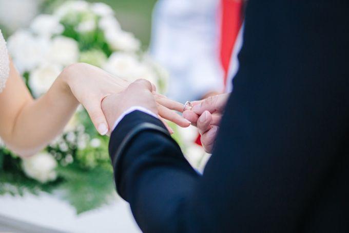 The Wedding Signature of  Irisa & Janu by ThePhotoCap.Inc - 029