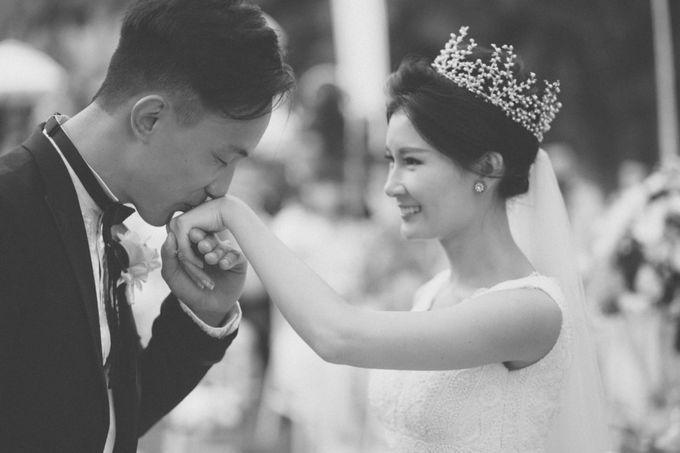The Wedding Signature of  Irisa & Janu by ThePhotoCap.Inc - 030