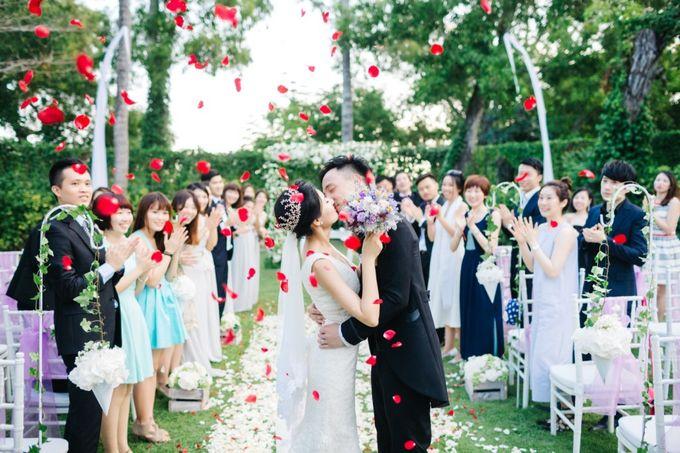 The Wedding Signature of  Irisa & Janu by ThePhotoCap.Inc - 033