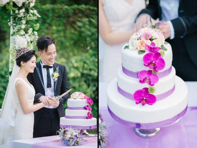 The Wedding Signature of  Irisa & Janu by ThePhotoCap.Inc - 034