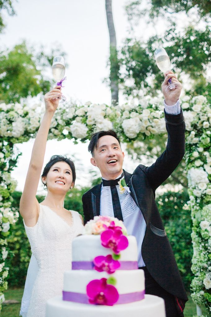 The Wedding Signature of  Irisa & Janu by ThePhotoCap.Inc - 036