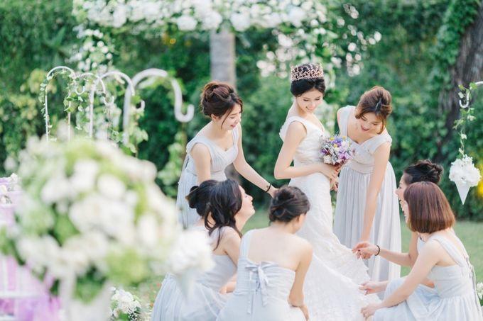 The Wedding Signature of  Irisa & Janu by ThePhotoCap.Inc - 004