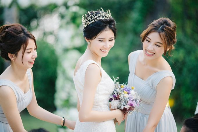 The Wedding Signature of  Irisa & Janu by ThePhotoCap.Inc - 037