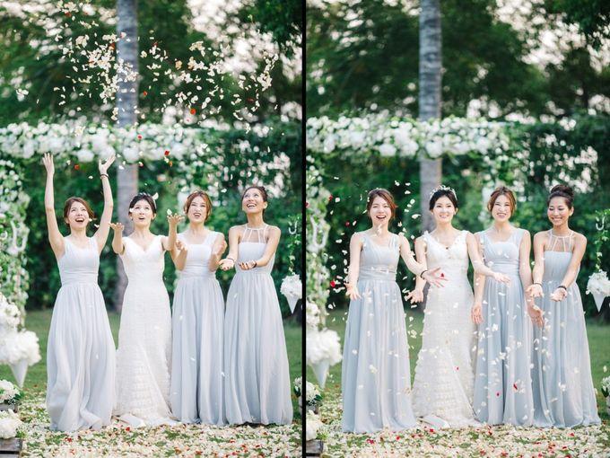 The Wedding Signature of  Irisa & Janu by ThePhotoCap.Inc - 007