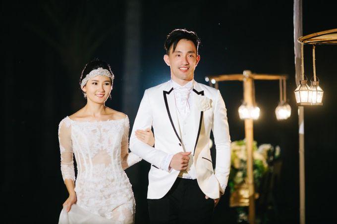 The Wedding Signature of  Irisa & Janu by ThePhotoCap.Inc - 039