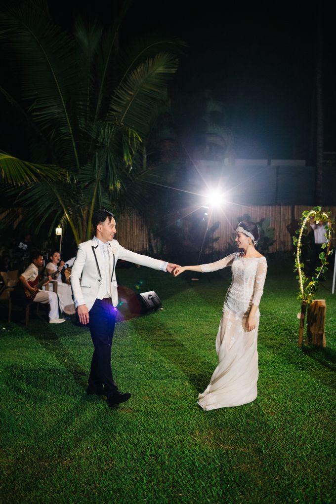 The Wedding Signature of  Irisa & Janu by ThePhotoCap.Inc - 040