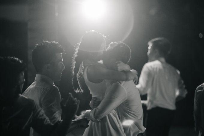 The Wedding Signature of  Irisa & Janu by ThePhotoCap.Inc - 041