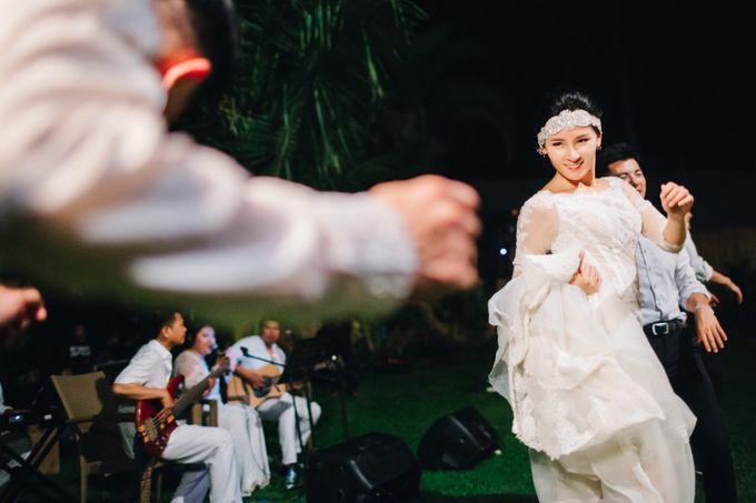 The Wedding Signature of  Irisa & Janu by ThePhotoCap.Inc - 043
