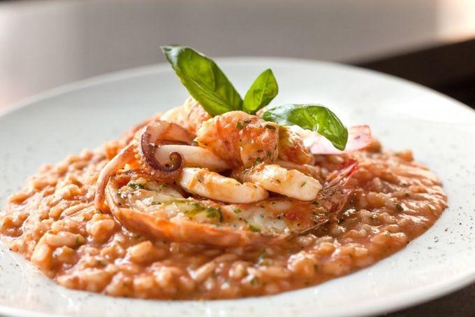 Garibaldi Italian Restaurant & Bar by Garibaldi Italian Restaurant & Bar - 033