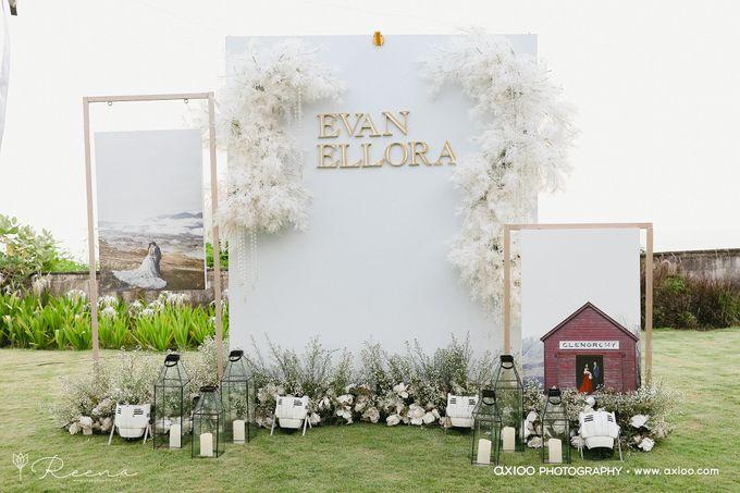 EVAN & ELLORA by De Sketsa decoration - 019