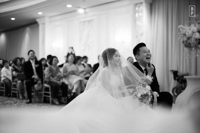 Peter & Tiff Wedding by Bernardo Pictura - 035