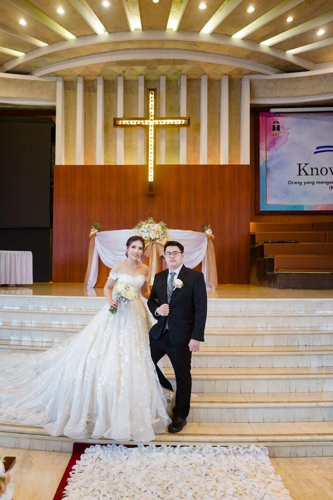Wedding Of Firinda & Rivaldi by Ohana Enterprise - 007