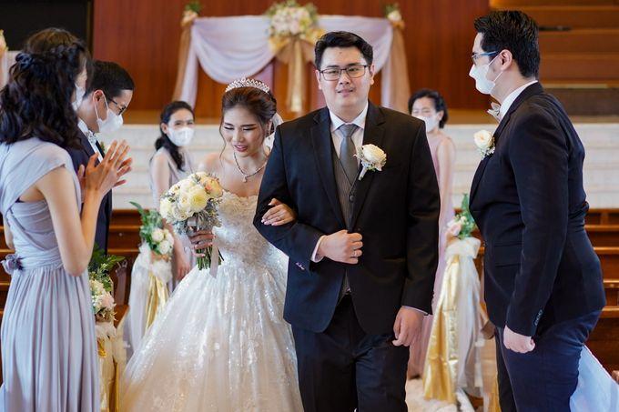 Wedding Of Firinda & Rivaldi by Ohana Enterprise - 010