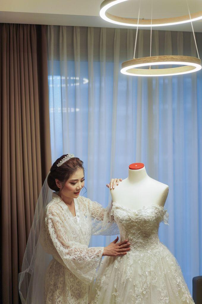 Wedding Of Firinda & Rivaldi by Ohana Enterprise - 001