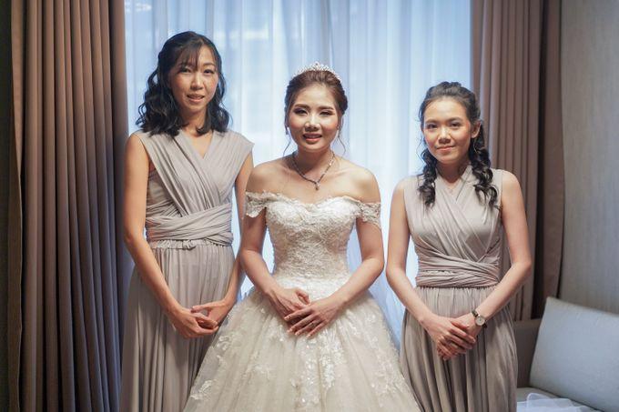Wedding Of Firinda & Rivaldi by Ohana Enterprise - 003